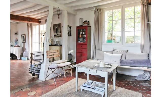 Tendencias interiorismo y decoraci n estilo provenzal for Interiorismo rustico