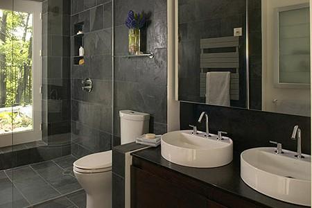 Tendencias para renovar tu baño