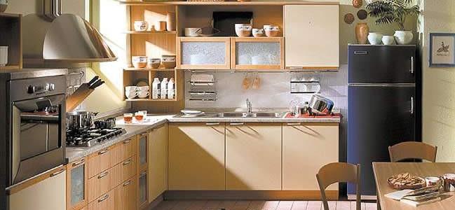 Características para una cocina ideal