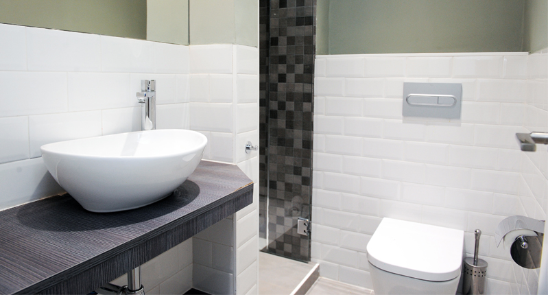 Tendencias es reformas integrales de baño
