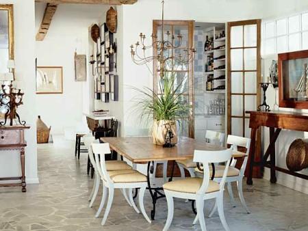 Reformas integrales decorar con el estilo mediterr neo - Decoracion estilo mediterraneo ...