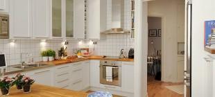 Máximo espacio en tu cocina
