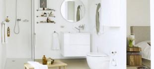 Nuevas ideas para tu reforma de baño