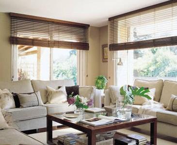 Consejos prácticos a la hora de decorar tu salón