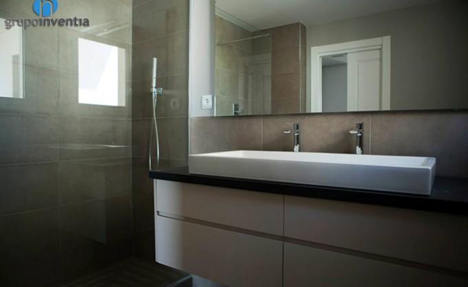 Reforma de baños en Sitges