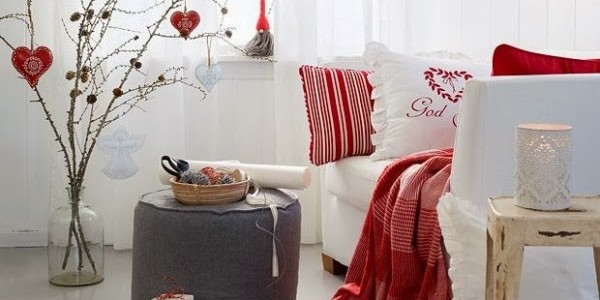 Llega la Navidad: elementos imprescindibles para la decoración de tu hogar