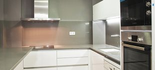 Reforma de cocina en Sant Just Desvern, Barcelona