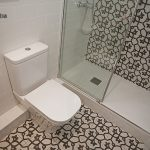 pavimentos cuarto de baño