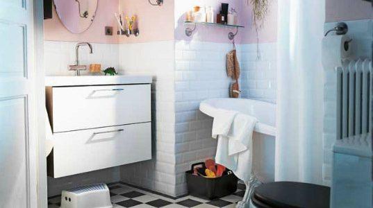 Ideas y consejos para el cuarto de baño