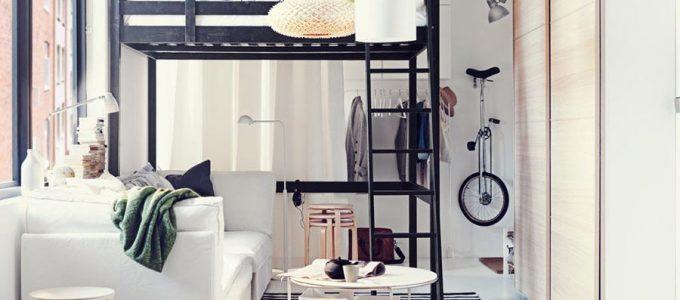 Cómo amueblar un dormitorio pequeño