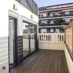 reformas de terrazas y balcones en Barcelona