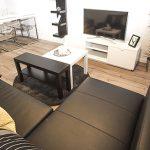 reforma integral y mobiliario