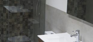 Reforma integral de vivienda en Castelldefels