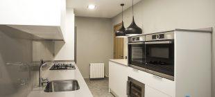 Nueva reforma de cocina en Barcelona