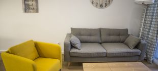 Reforma integral y mobiliario en Barcelona