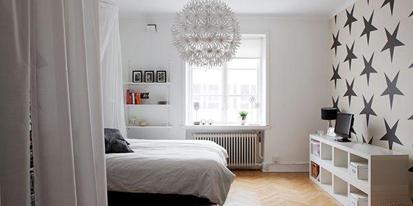 Amueblar tu dormitorio