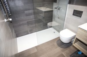 curto de baño