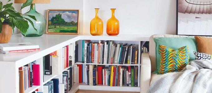 Elementos indispensable en un salón