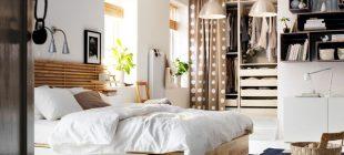 Conseguir capacidad de almacenaje en tu dormitorio