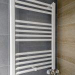 radiadores cuarto de baño