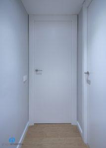 puertas casa blancas