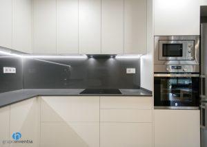electrodomésticos encastrados